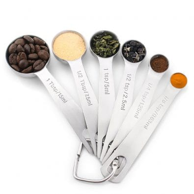 Measuring Spoons