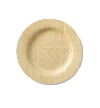 9-inch Single Use Plates