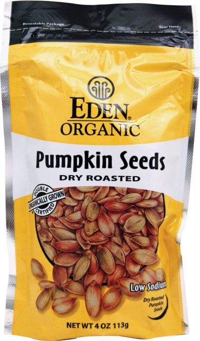 Pumpkin Seeds Dry Roasted