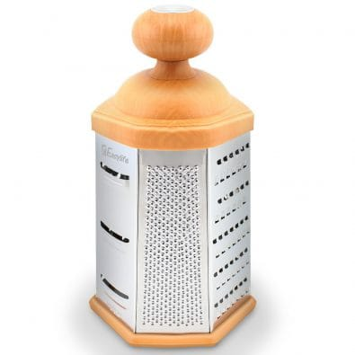 Cheese and Vegetable Grater