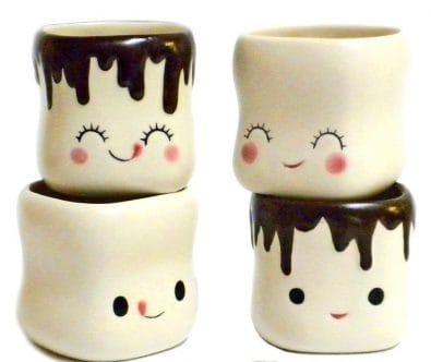 Cute Small Mugs