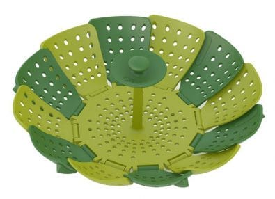 Folding Steamer Basket