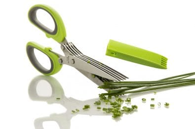 Gourmet Kitchen Scissors