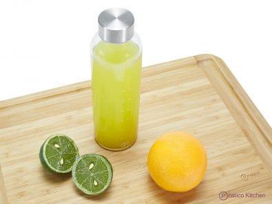 Leak Proof Juice Bottles