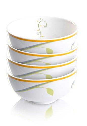 Stylish Portion Control Bowls