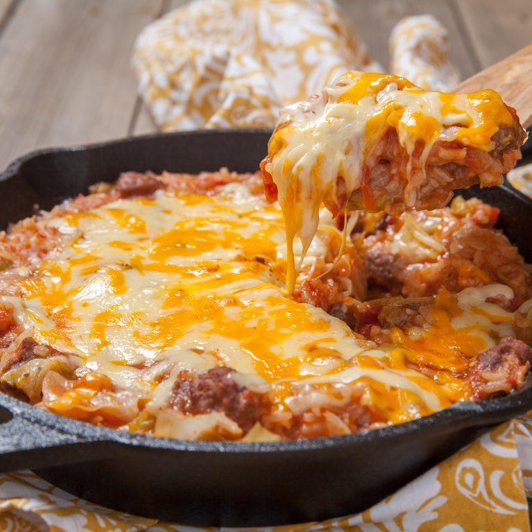 16 Best Low Carb Casserole Recipes