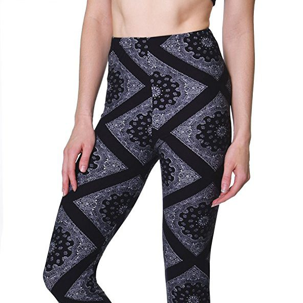 19 Best Leggings Real People Swear By — With Amazing Amazon Reviews